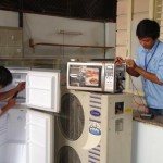 Sửa chữa máy lạnh tại quận 1