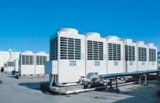 bảo trì hệ thống máy lạnh VRV