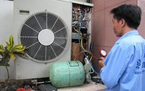 sửa máy lạnh chuyên nghiệp