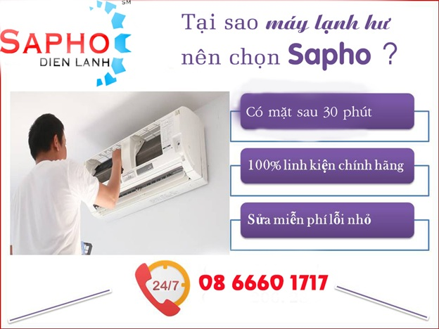 chuyên gia sửa máy lạnh Long Thành Đồng Nai