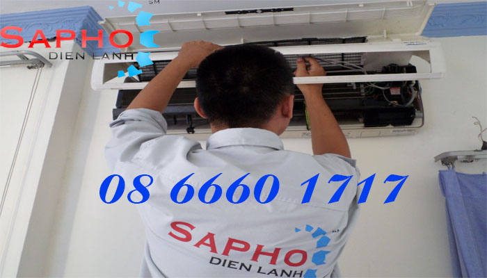sửa máy lạnh Long Thành Đồng Nai