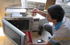 dịch vụ sửa lò vi sóng